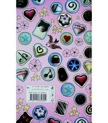 Marshmallow Skye Back Cover
