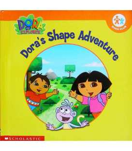 Dora's Shape Adventure (Dora the Explorer)