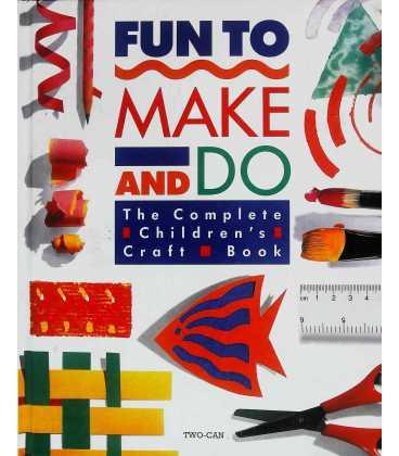 Fun to Make and Do
