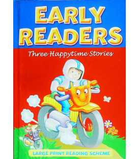 Three Happytime Stories