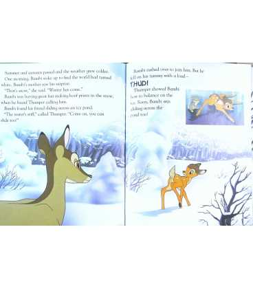 Bambi Inside Page 2