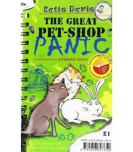 Spy Dog's Got Talent / The Great Pet Shop
