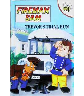 Trevor's Trial Run (Fireman Sam)