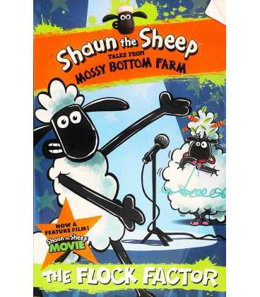 Shaun the Sheep - Tales from Mossy Bottom Farm: The Flock Factor