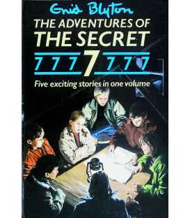 The Adventures of the Secret 7