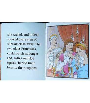 Sleeping Beauty and Other Fairytales Inside Page 2