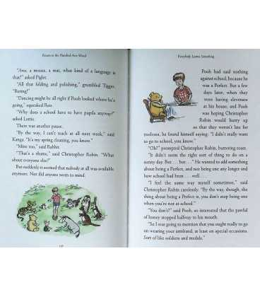 Winnie-the-Pooh: Return to the Hundred Acre Wood Inside Page 2