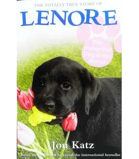 Lenore, the Hungriest Dog in the World