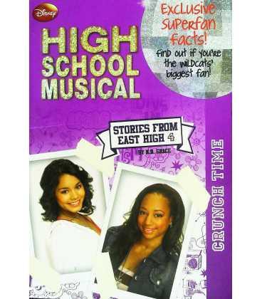 "Disney ""High School Musical"": Crunch Time"