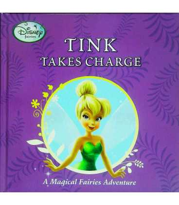 Tink Takes Charge