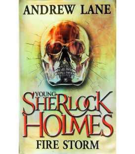 Fire Storm (Sherlock Holmes)