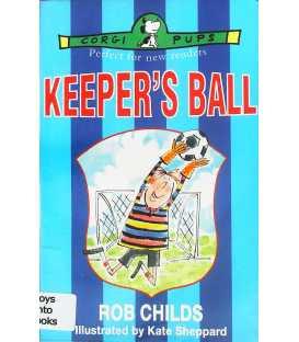 Keeper's Ball