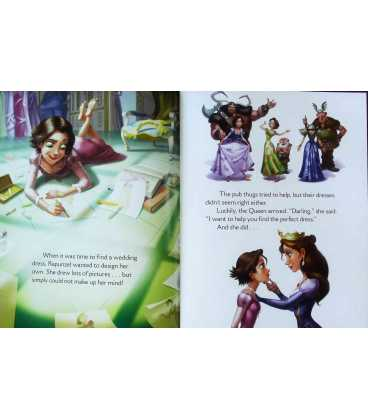 Tangled Ever After Inside Page 1
