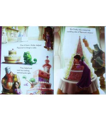 Tangled Ever After Inside Page 2