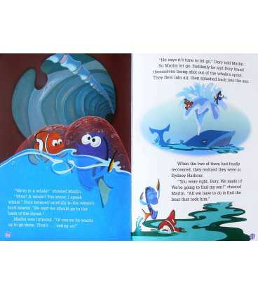 Finding Nemo Inside Page 2