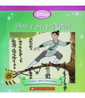 Don't Stop Now!