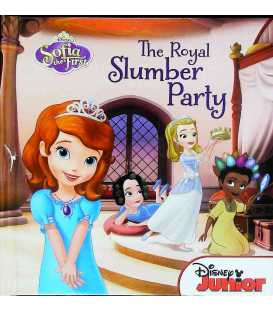Disney Sofia the First: the Royal Slumber Party