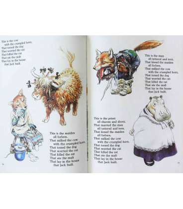 Animal Nursery Rhymes Inside Page 2