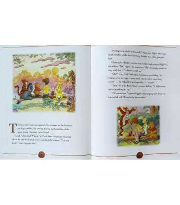 Celebrate the Year with Winnie the Pooh Inside Page 1