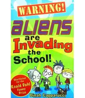 Warning Aliens Bookedup