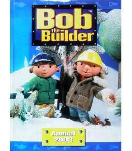 Bob the Builder Annual 2003