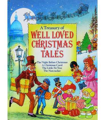 A Treasury of Well-Loved Christmas Tales