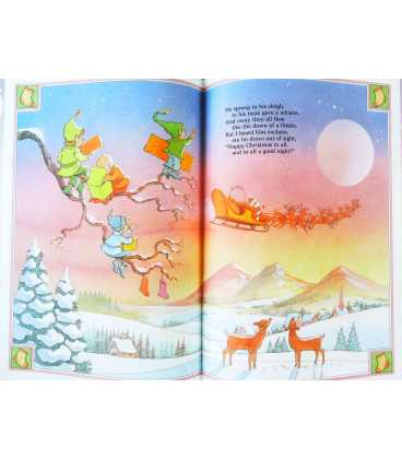 A Treasury of Well-Loved Christmas Tales Inside Page 1