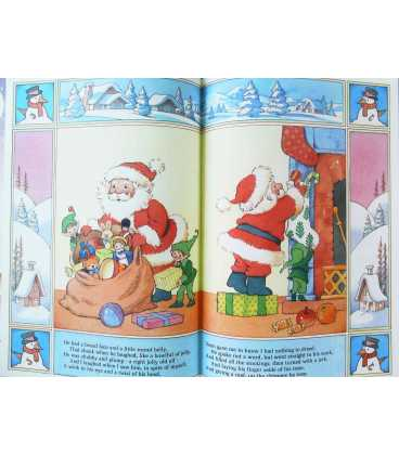 A Treasury of Well-Loved Christmas Tales Inside Page 2