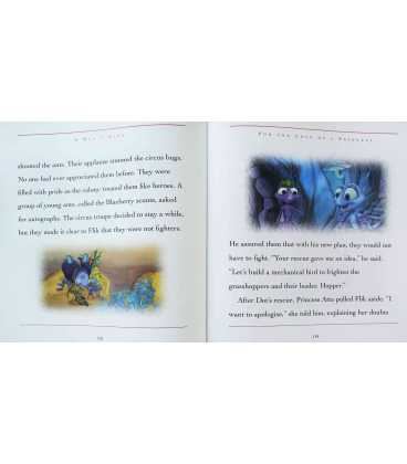 Disney's Princess Collection Inside Page 1
