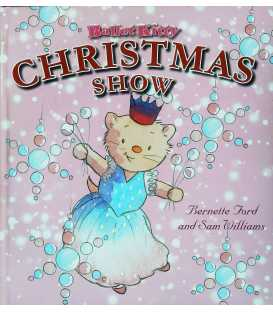 Ballet Kitty's Christmas Show