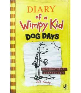 Diary of a Wimpy: Dog Days