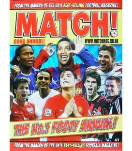 Match! 2008