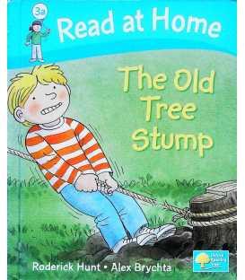 The Old Tree Stump