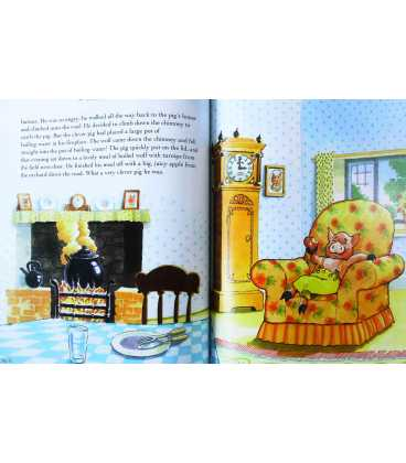 Fairytales for Girls Inside Page 1