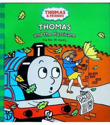 Thomas and the Hurricane (Thomas & Friends)