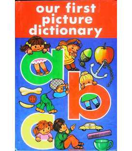 Our First Picture Dictionary