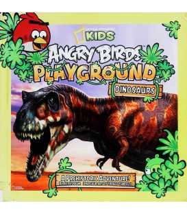 Angry Birds Playground: Dinosaurs