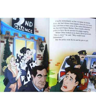 Disney's 102 Dalmatians Inside Page 1