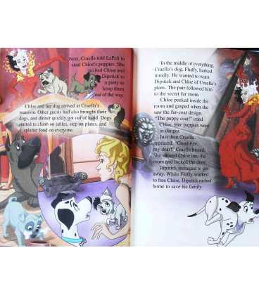 Disney's 102 Dalmatians Inside Page 2