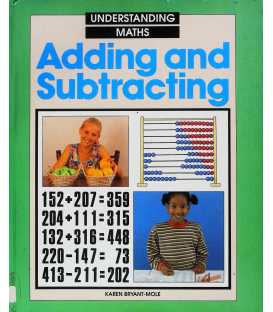 Understanding Maths: Adding and Subtracting