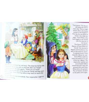 Snow White Princess Inside Page 2