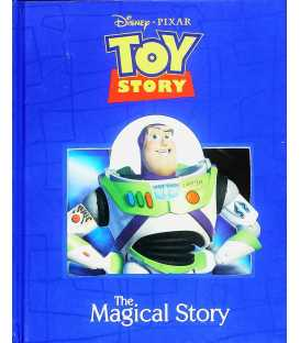 Disney Magical Story: Toy Story