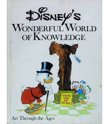 Disney's Wonderful World of Knowledge