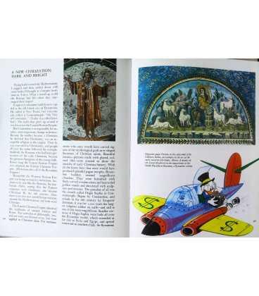 Disney's Wonderful World of Knowledge Inside Page 2