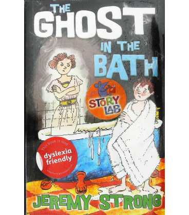 Ghost in the Bath