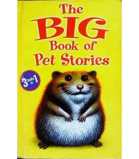 The Big Book of Pet Stories