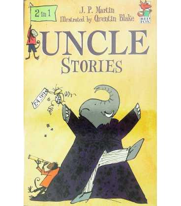 Uncle Stories