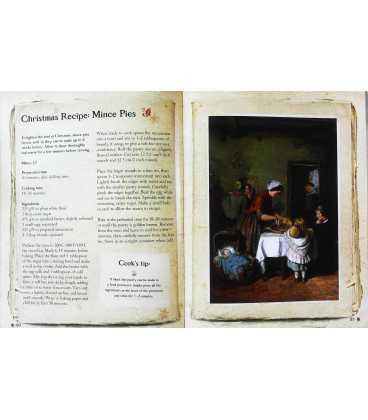 A Celebration of Christmas Inside Page 1