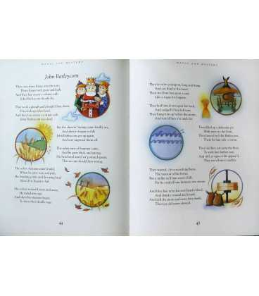 Classic Poetry for Children Inside Page 1