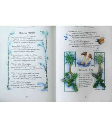 Classic Poetry for Children Inside Page 2